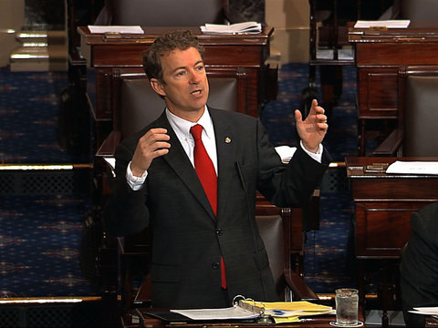 Vuemix shares the latest streaming online videos of Rand Paul, Obama, Mila Kunis, and more